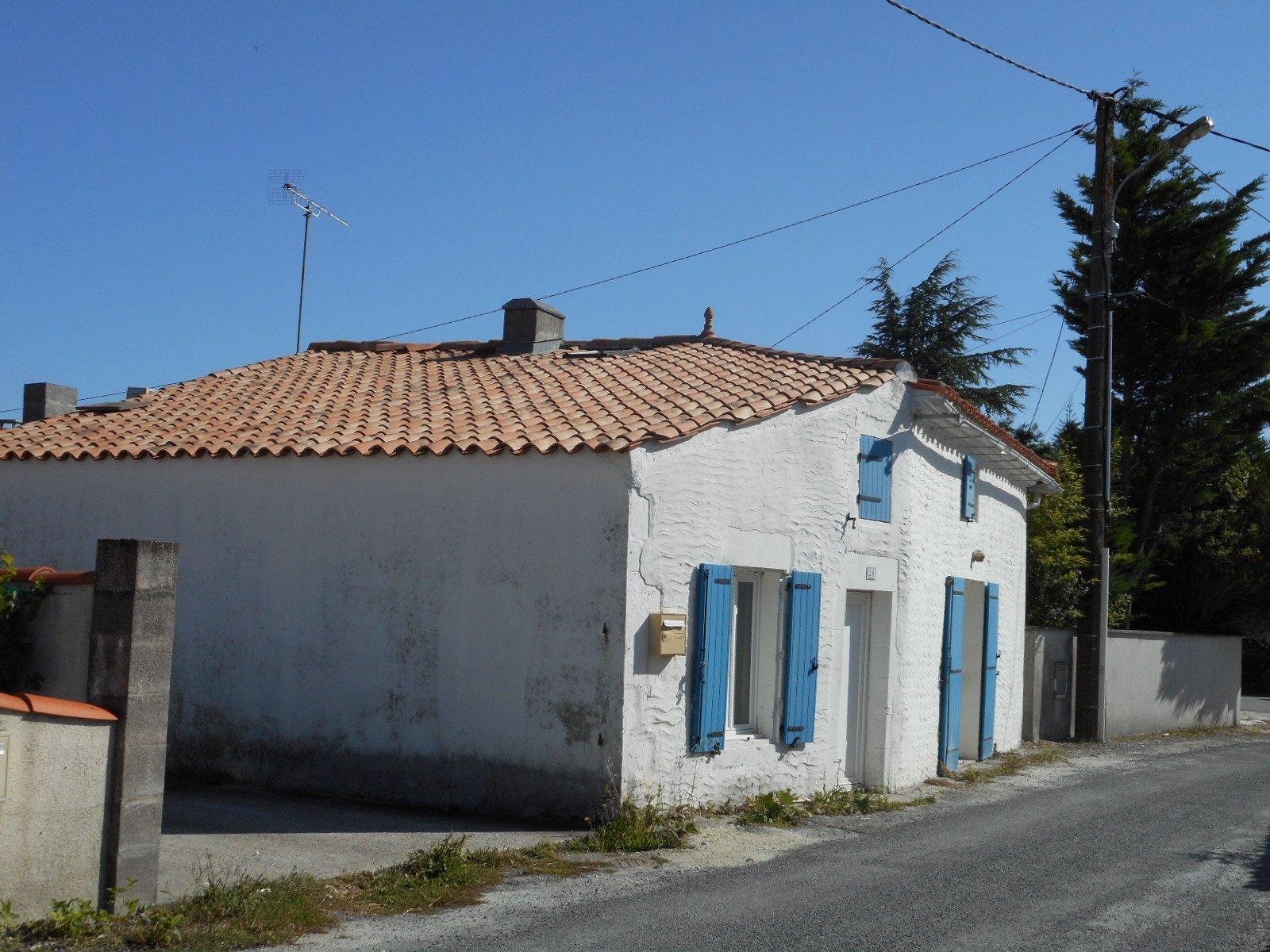 Sale House - Semussac