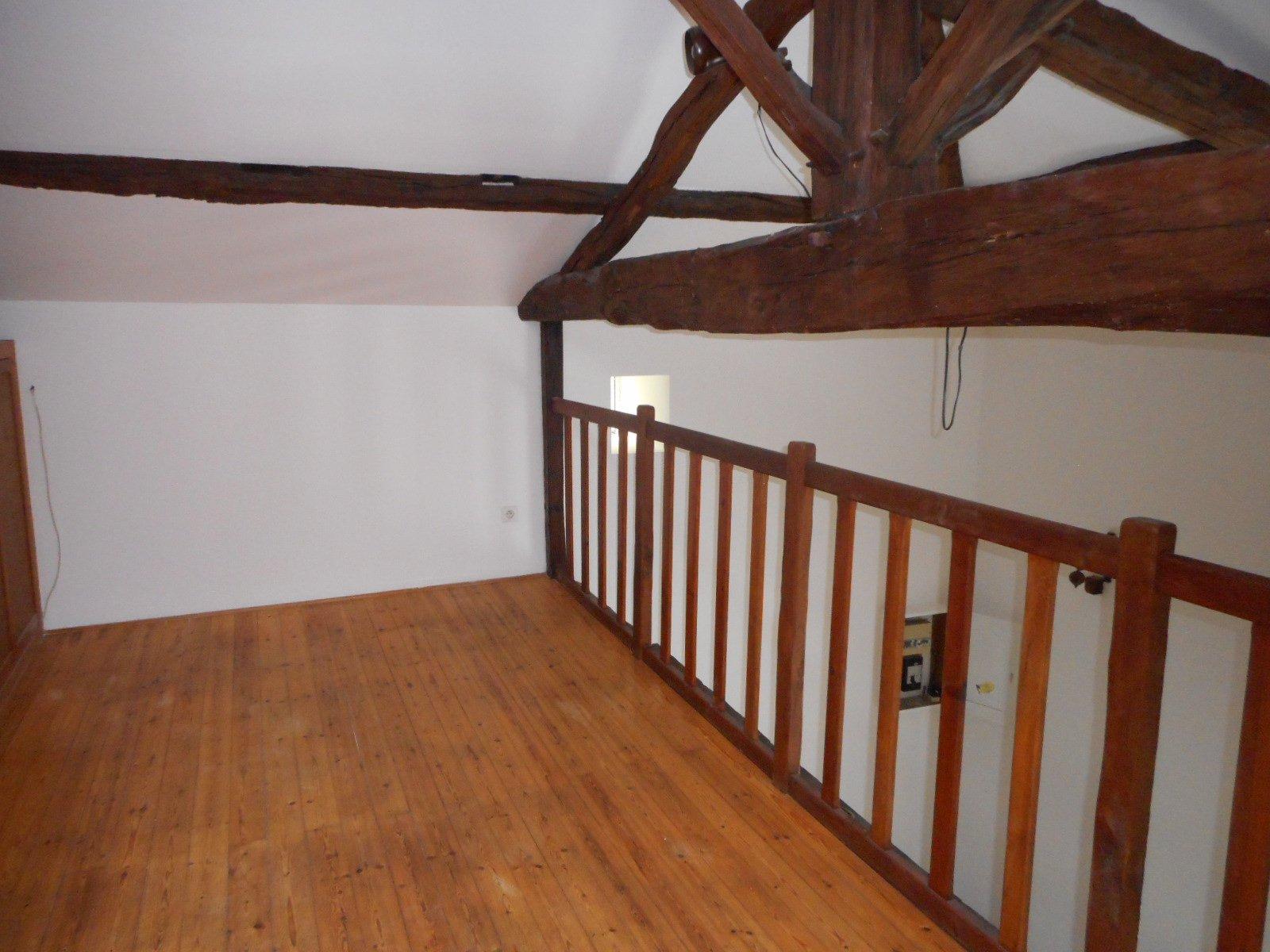 Maison Charentaise renovée