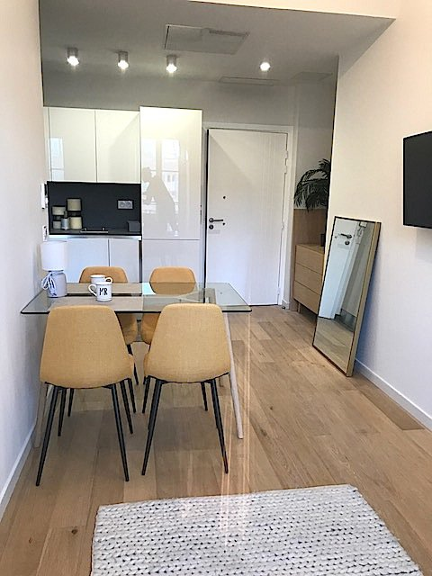 Vente Appartement - Nice Carré d'or Carré d'or - 244 000 €