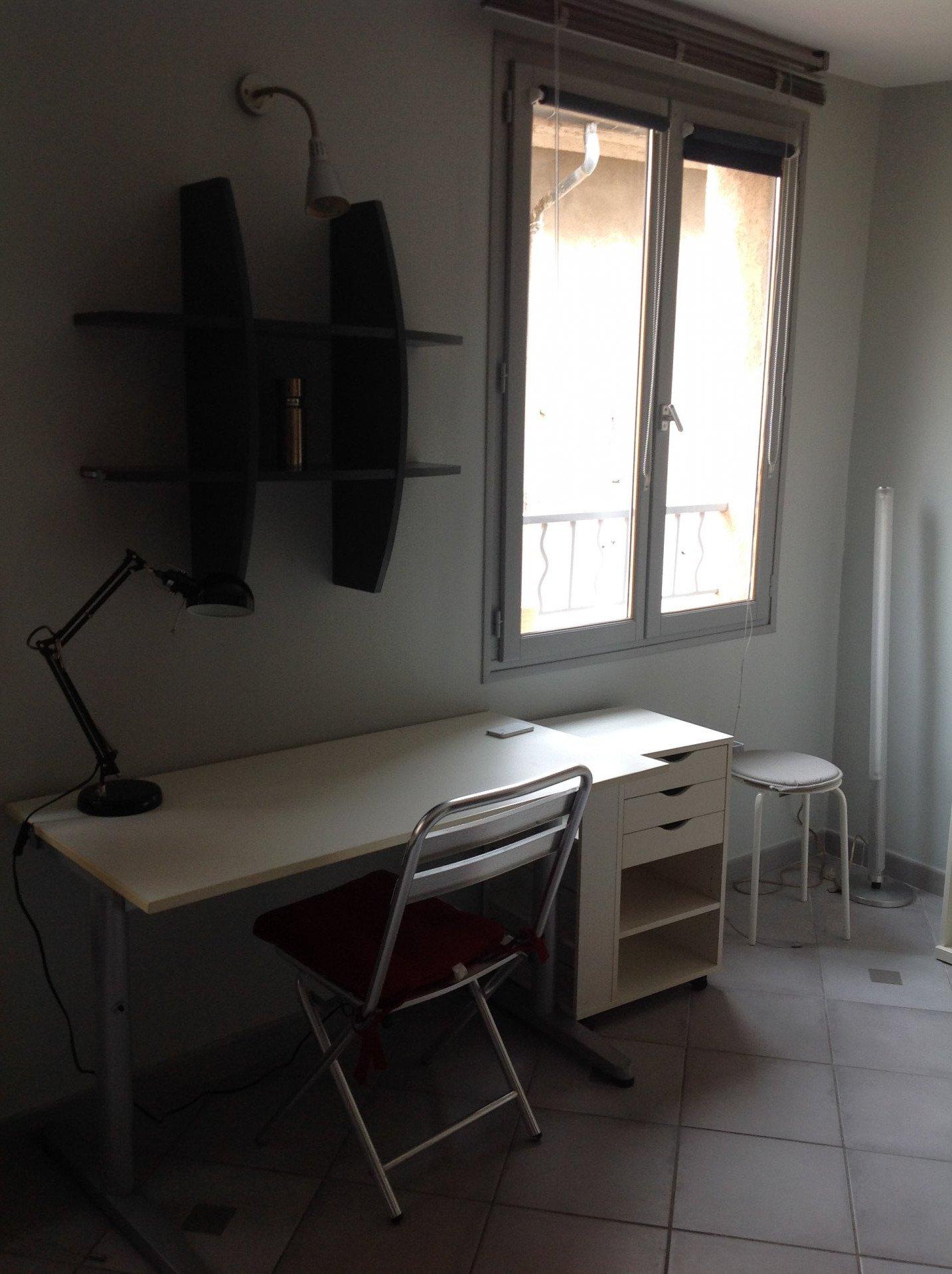 Location T1 bis meublé