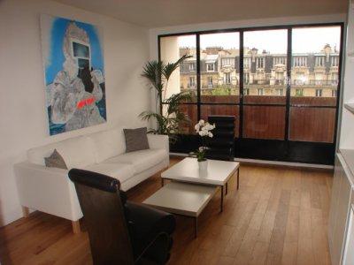 Продажа Апартаменты - Paris 15ème Grenelle