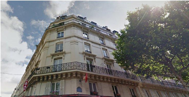 Sale Apartment - Paris 5th (Paris 5ème)