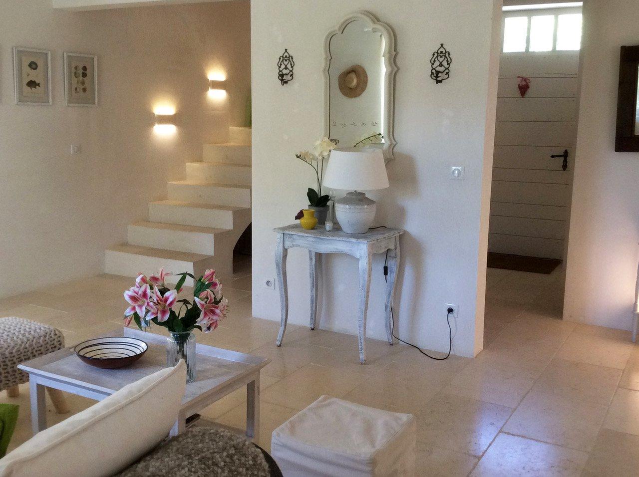SILLANS LA CASCADE STONE NEW BASTIDE OF 230 M² WITH 4 BEDROOMS
