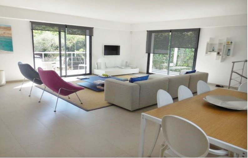 BEAUTIFUL CONTEMPORARY VILLA OUT OFF SEASON RENTAL