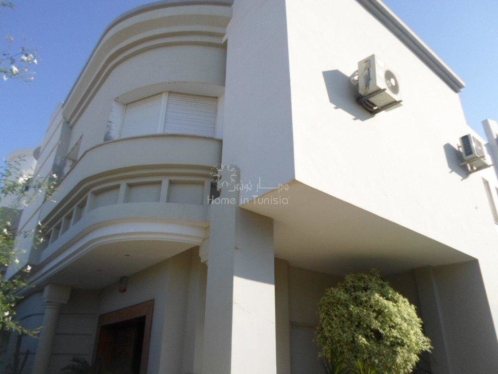 Vente Villa - Akouda - Tunisie