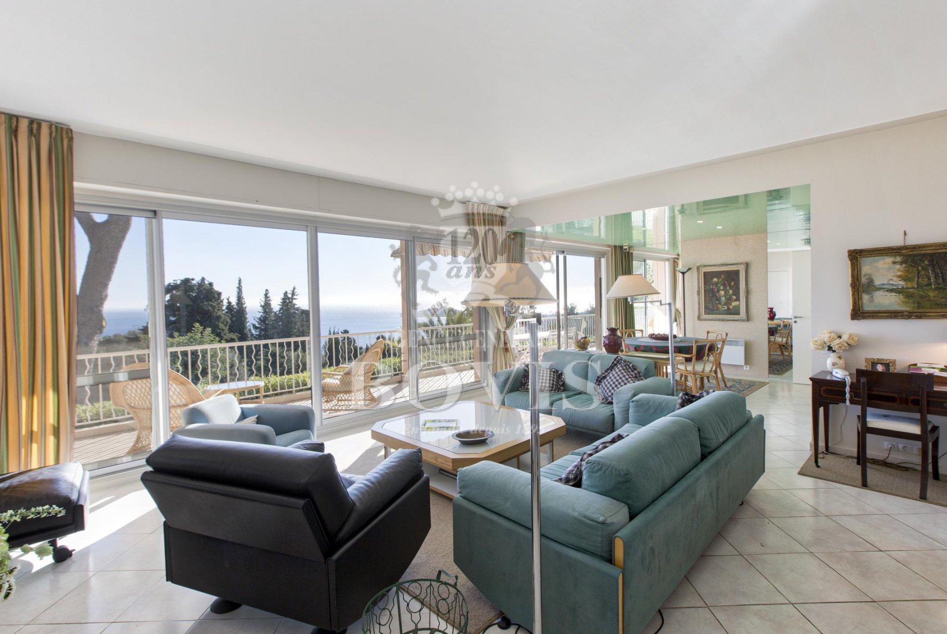 vente appartement 3 pieces villefranche sur mer. Black Bedroom Furniture Sets. Home Design Ideas
