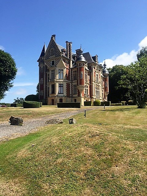 Appartement au Château de Beuzeval