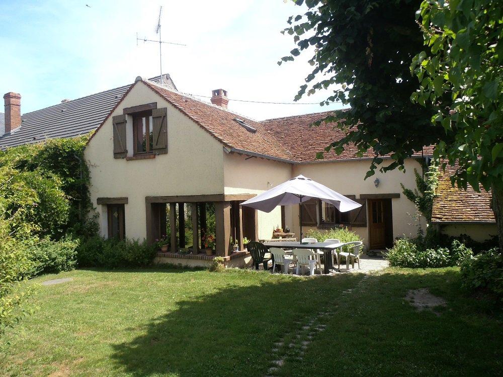 Sale House Bellegarde