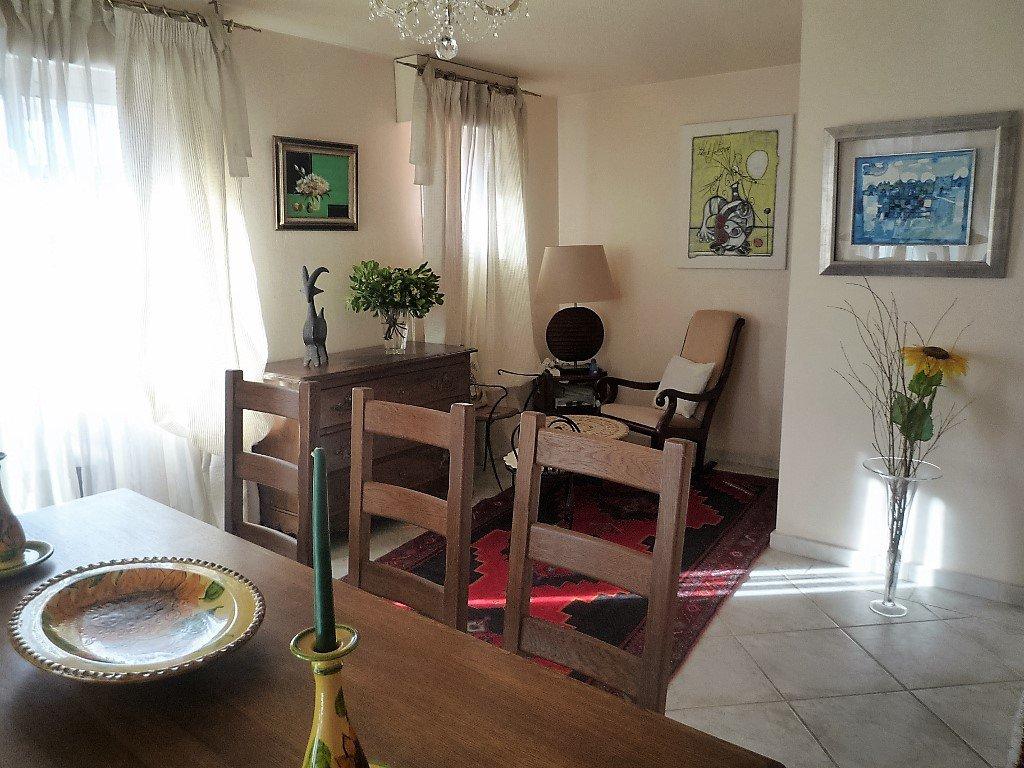 5 kamer appartement met een prachtig terras aan de Côte d'Azur