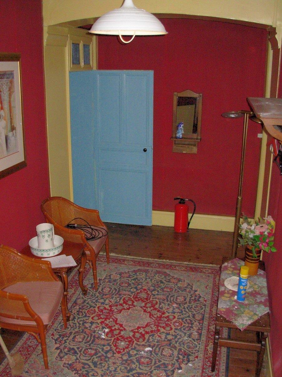 Proche Montmorillon, Vienne 86: superbe maison de maitre