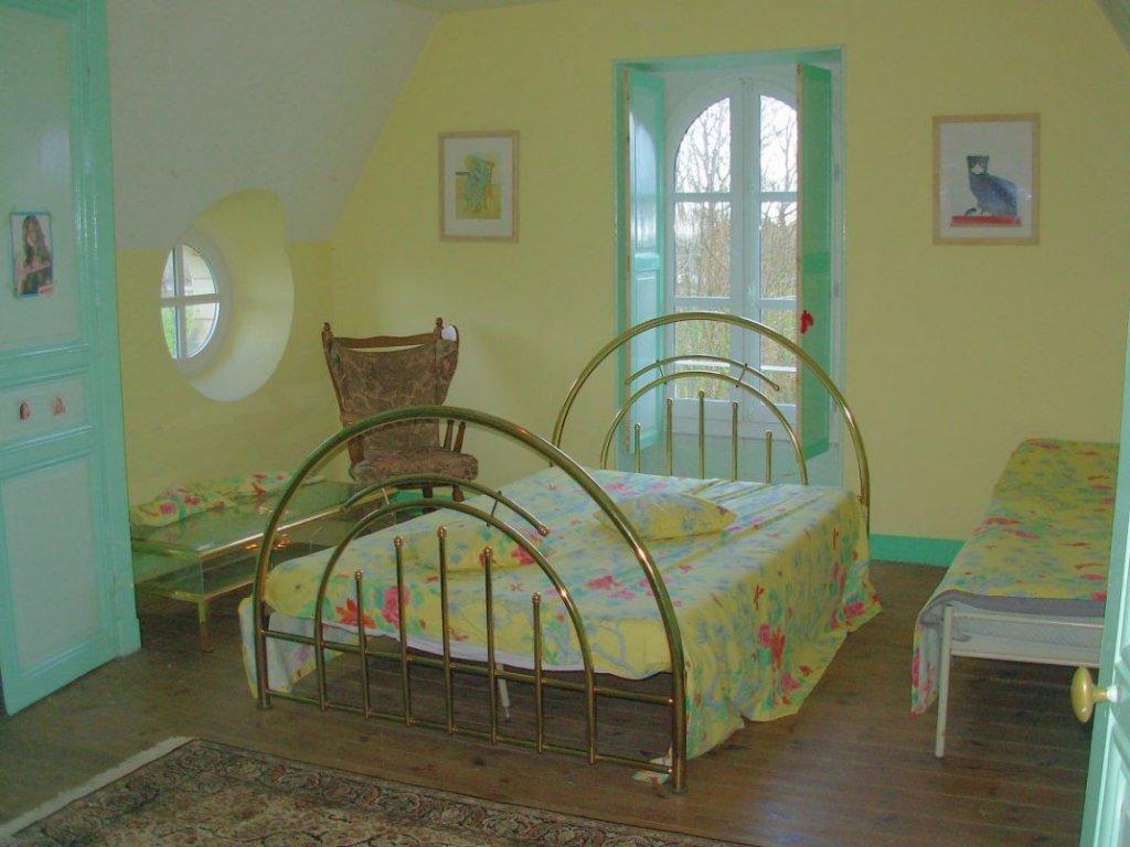 Prachtig herenhuis met 10 slaapkamers