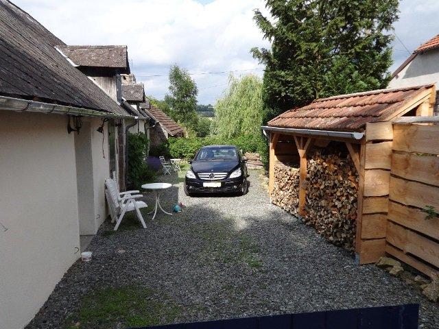 Fermette te koop in de Saône et Loire, Bourgogne
