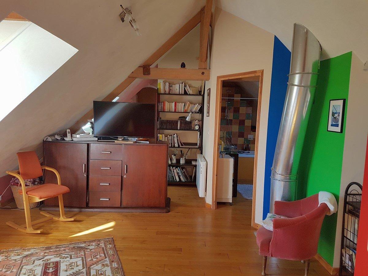 La Brenne, Indre 36: maison et gite, restauration haute qualité
