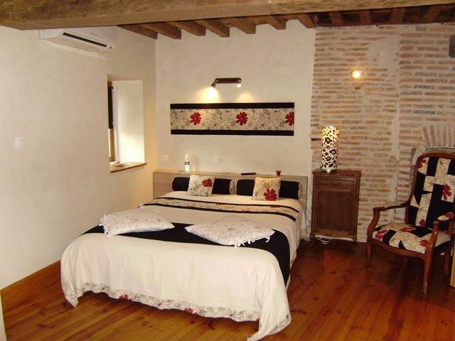 Chambre d'hôtes à vendre dans le Morvan, Bourgogne