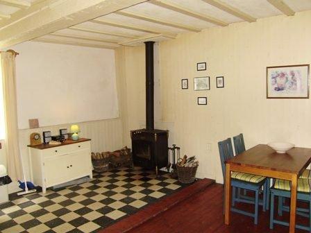Village house for sale near Luzy, Nievre, Burgundy