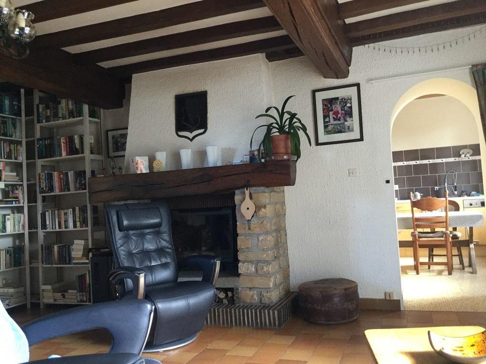 Haus mit Ausblick zum Verkauf im Morvan, Burgund