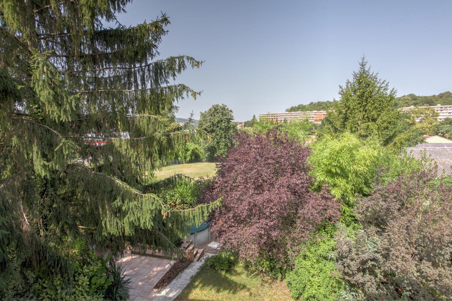 Vente Maison Neuville-sur-Saône
