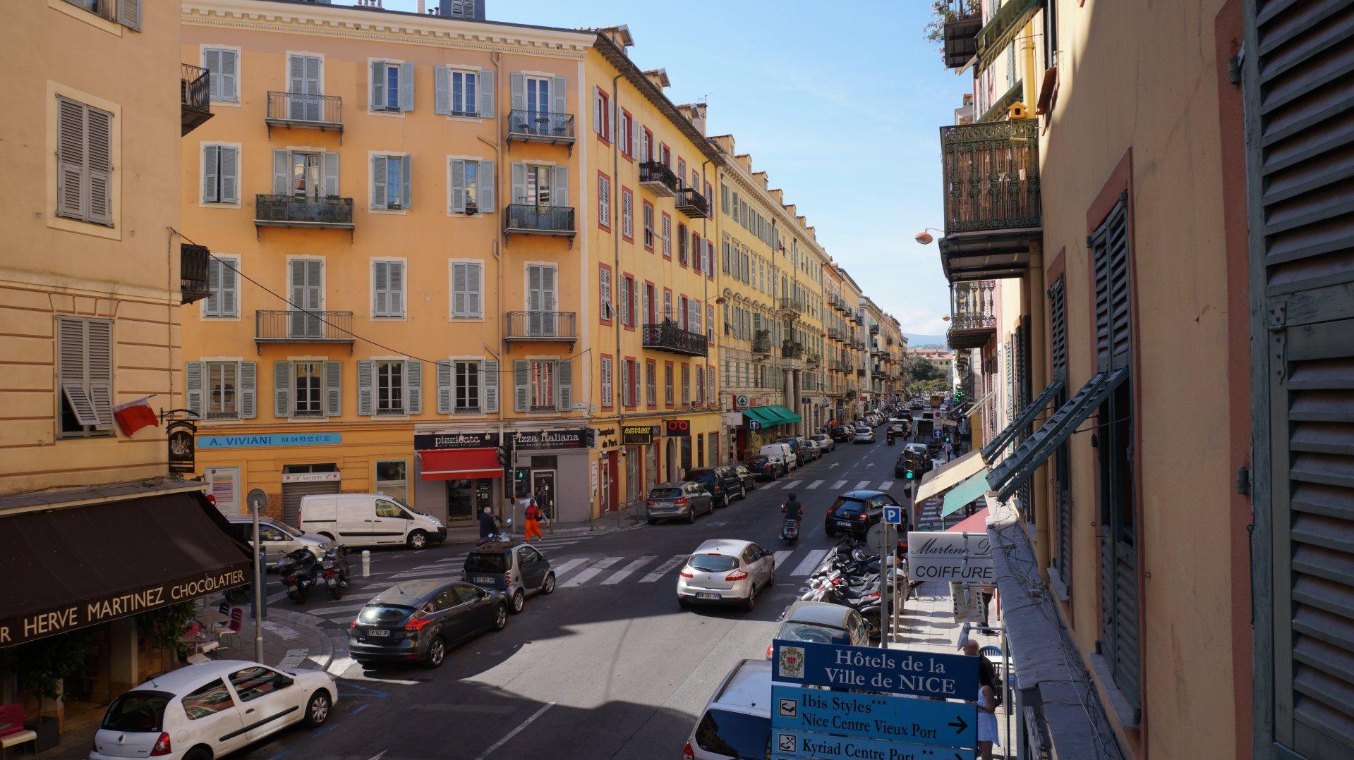 Nice cassini Port idéal investisseur