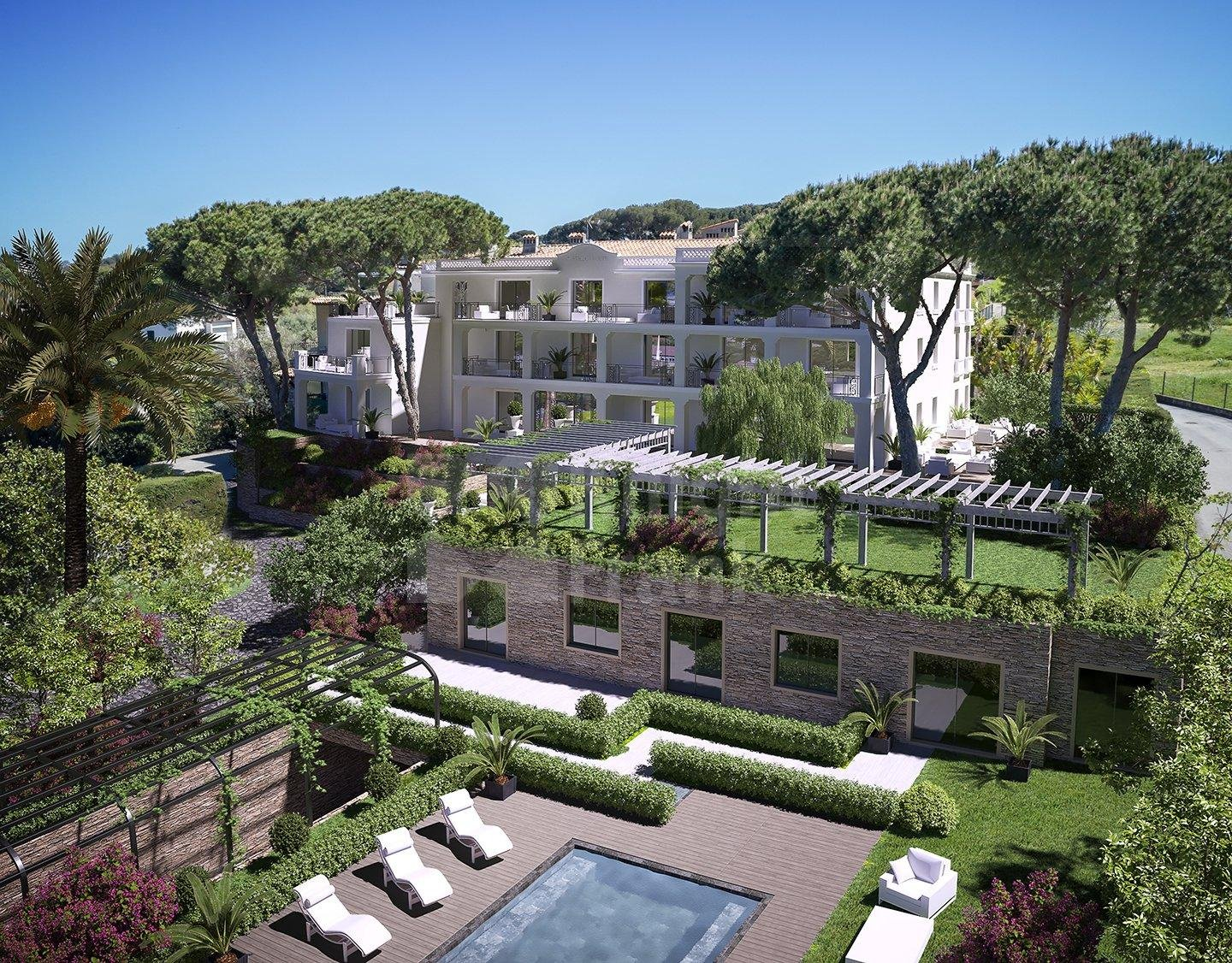 Property for Sale in Cap d'Antibes | Knight Frank