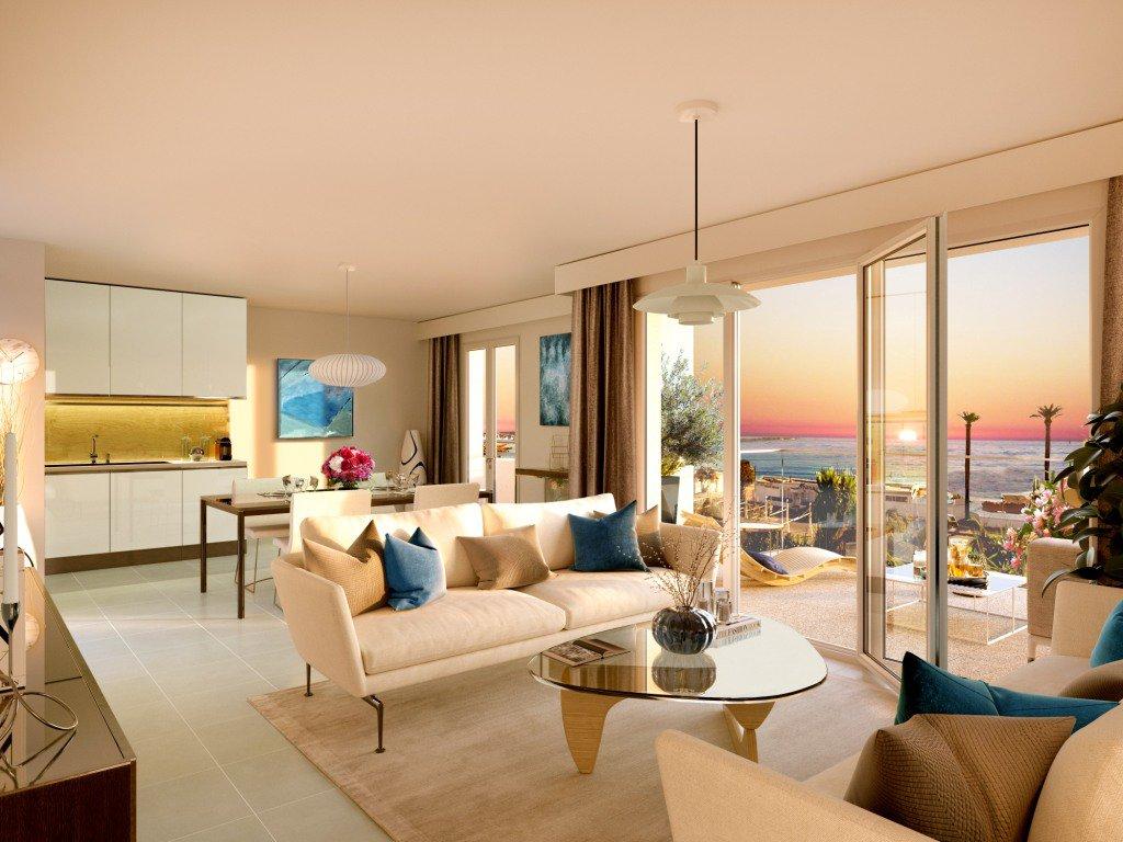 Apartment Golf-Juan