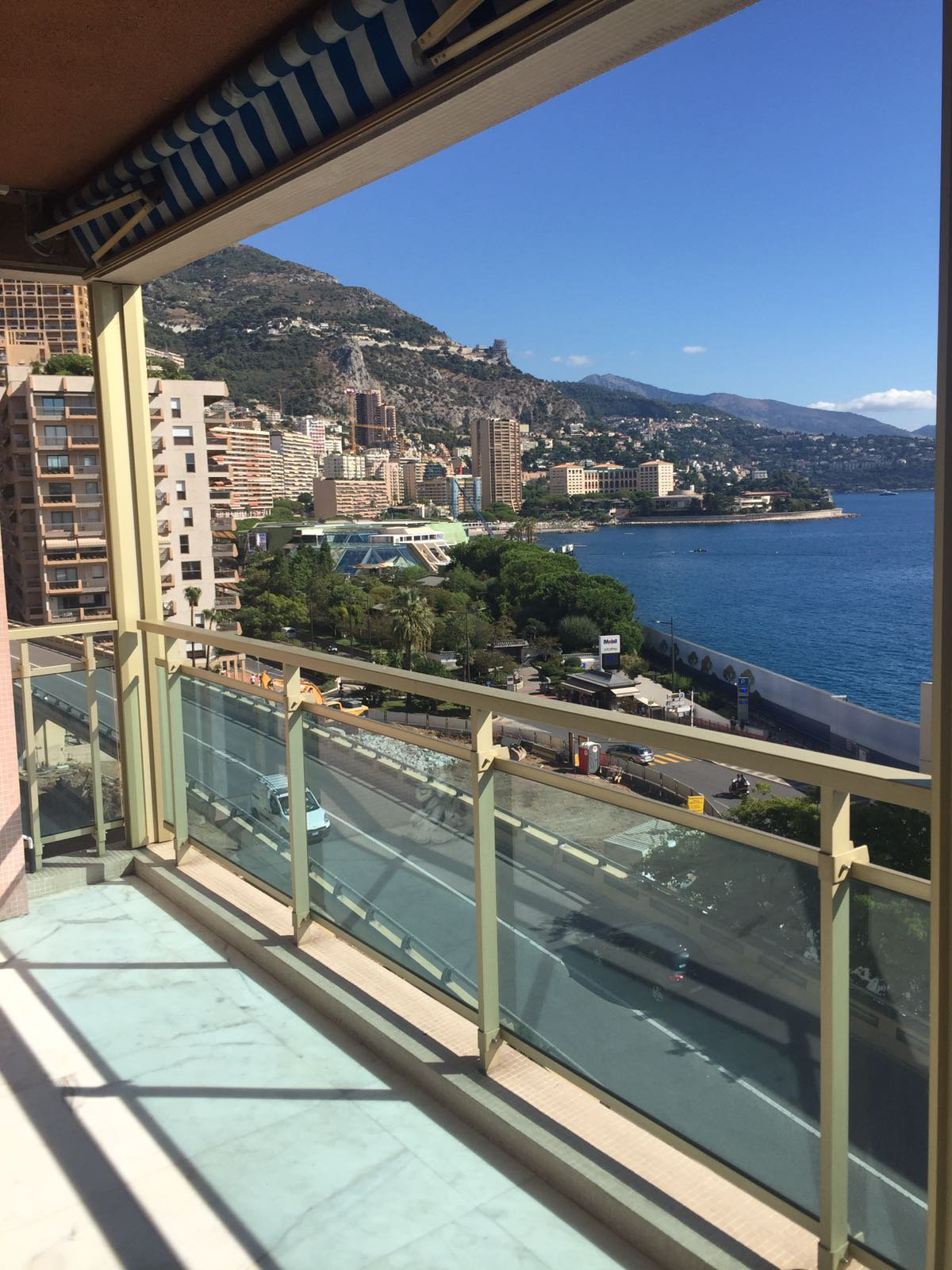 Rental Apartment - Monaco Carré d'Or - Monaco