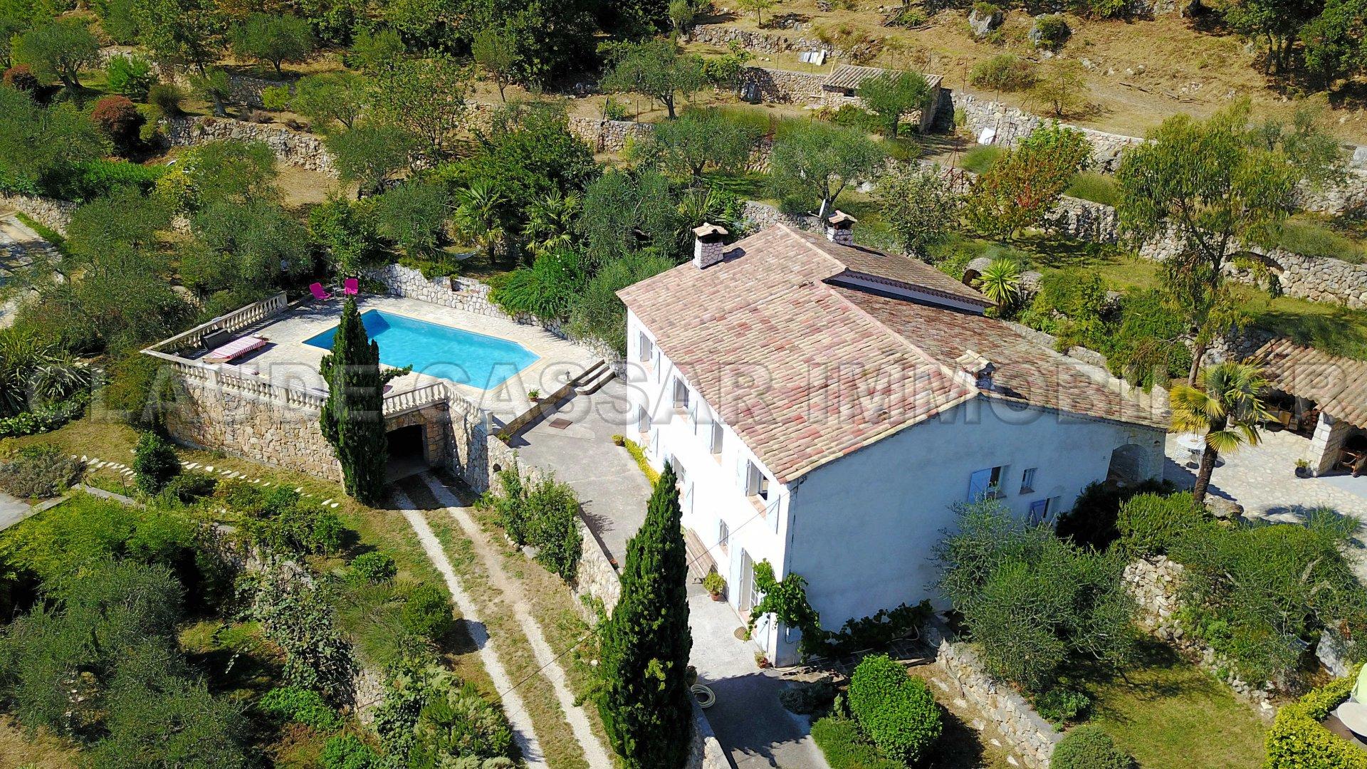 Superb Provencal villa !