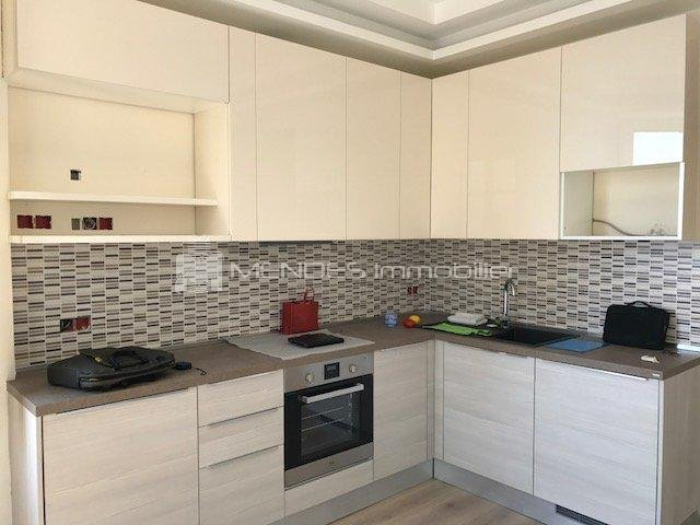 TWO ROOMS FLAT - BEAUSOLEIL