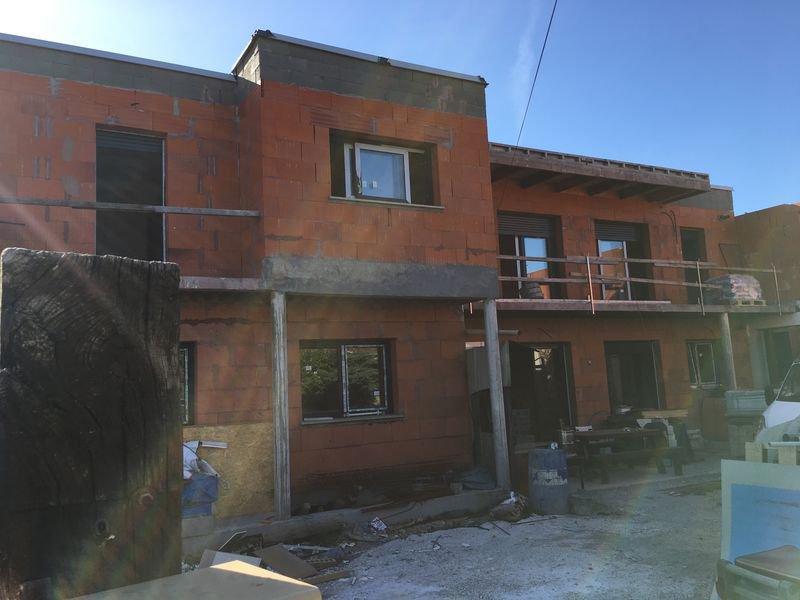 2 appartements neufs F4 à Petit-Quevilly