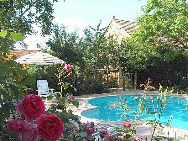 La Brenne, Indre (36): fermette avec gite et piscine