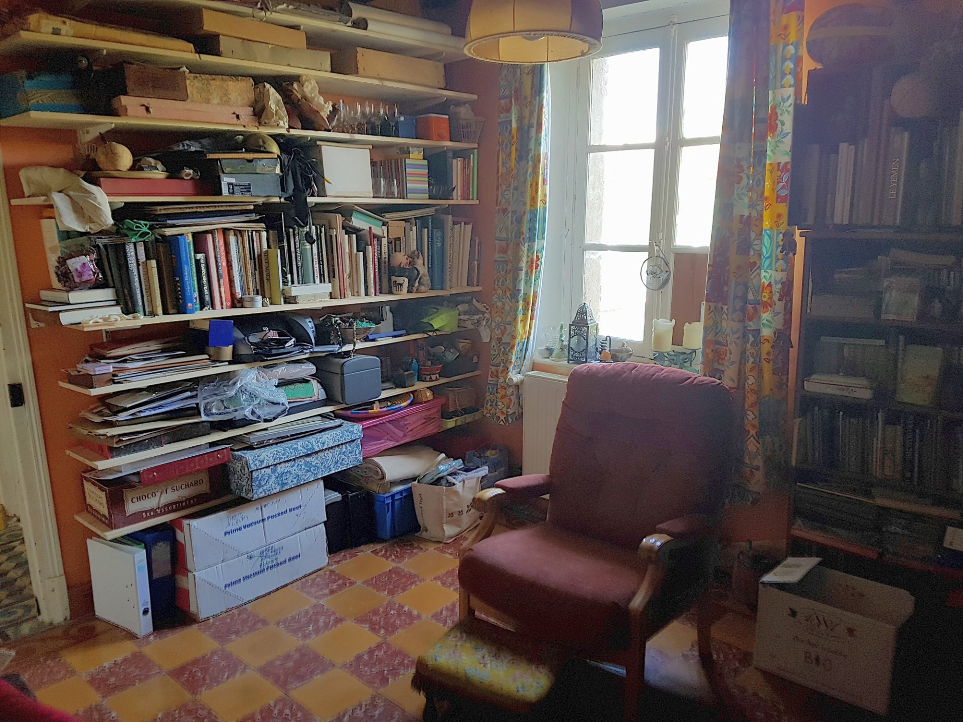 De Brenne, Indre (36): woning met gastenhuisje en zwembad