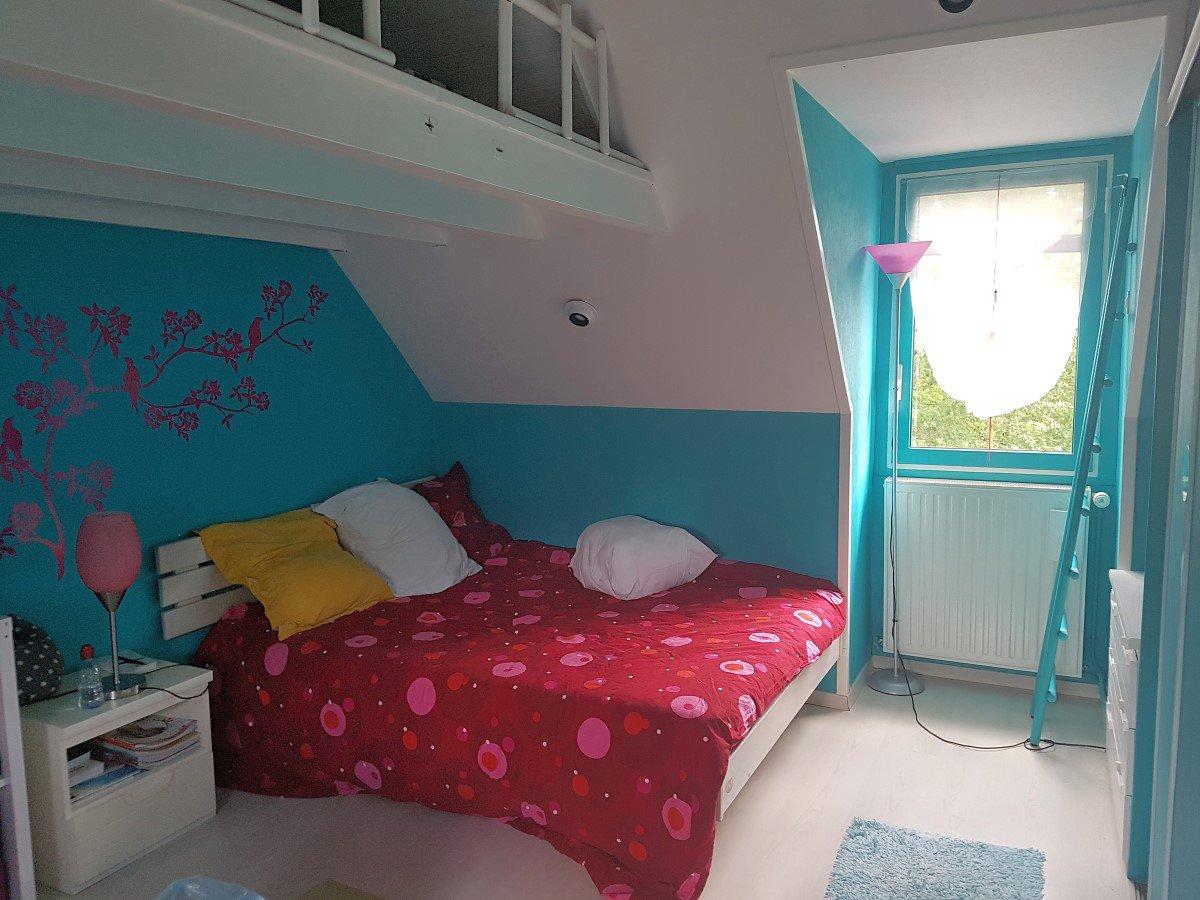 Luxe villa met zwembad en meer te koop bij Chateauroux 36