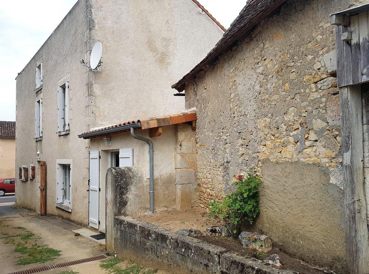 Verkauf Haus - Saint-Germain