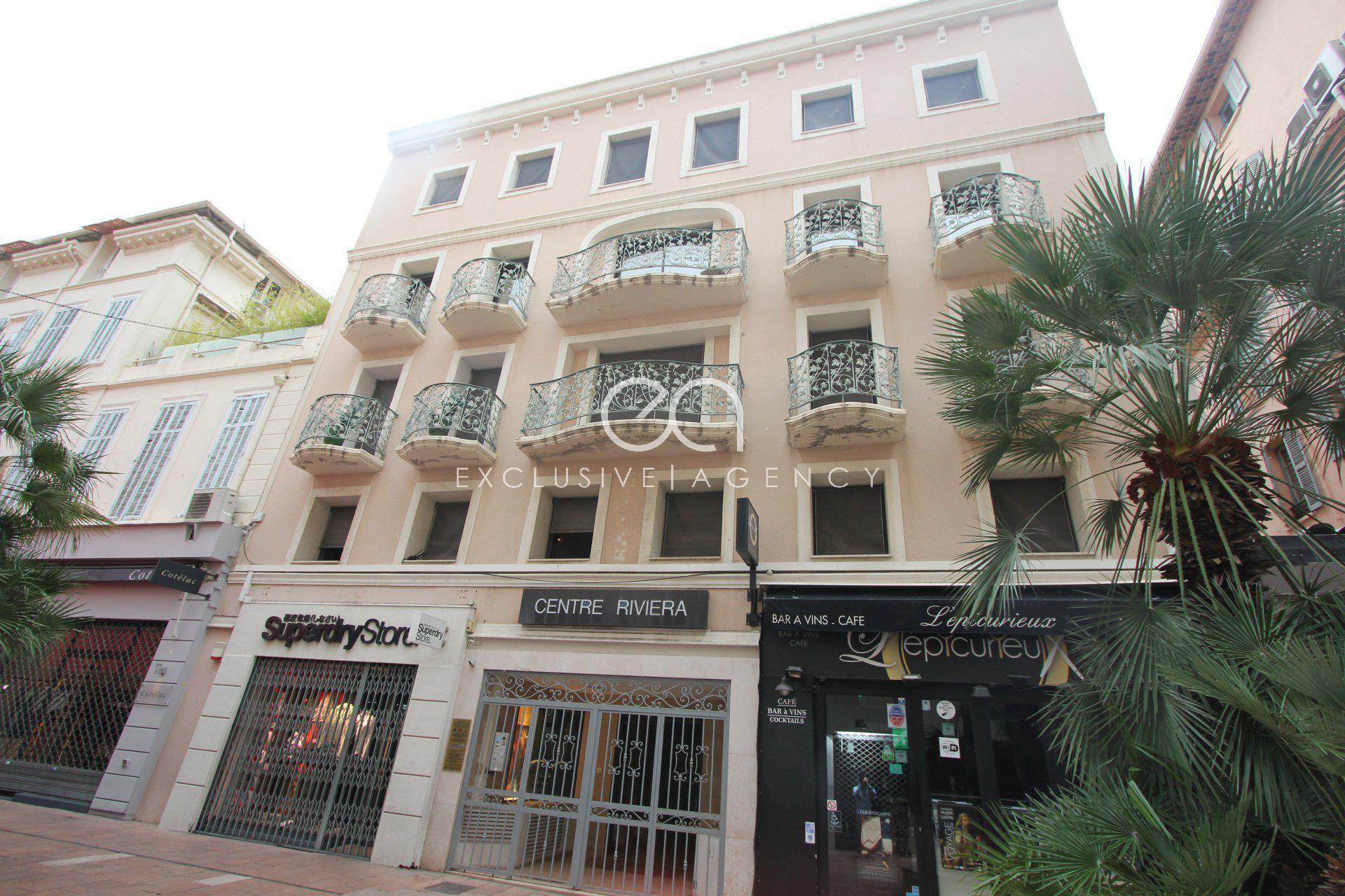 Продажа Апартаменты - Канны (Cannes) Banane