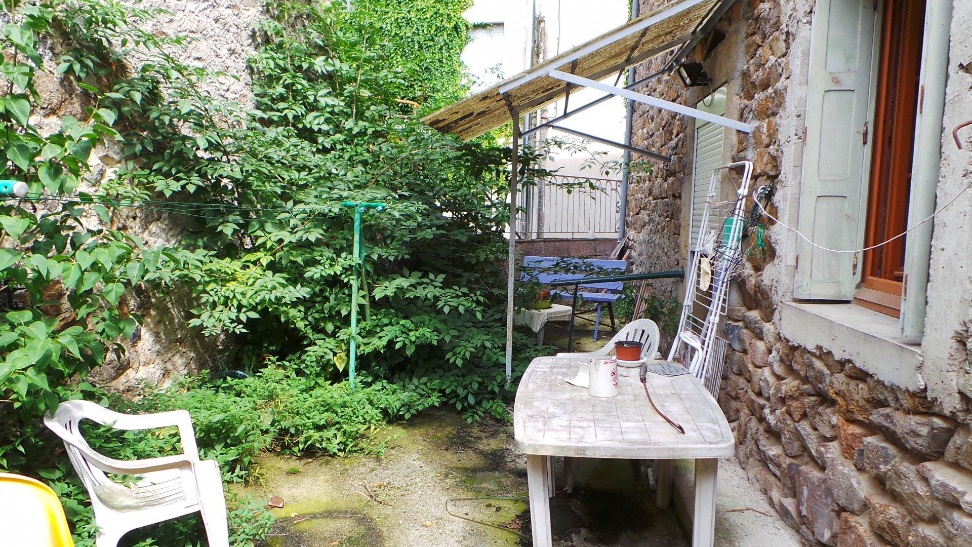 Sale Apartment - Lavoute Sur Loire