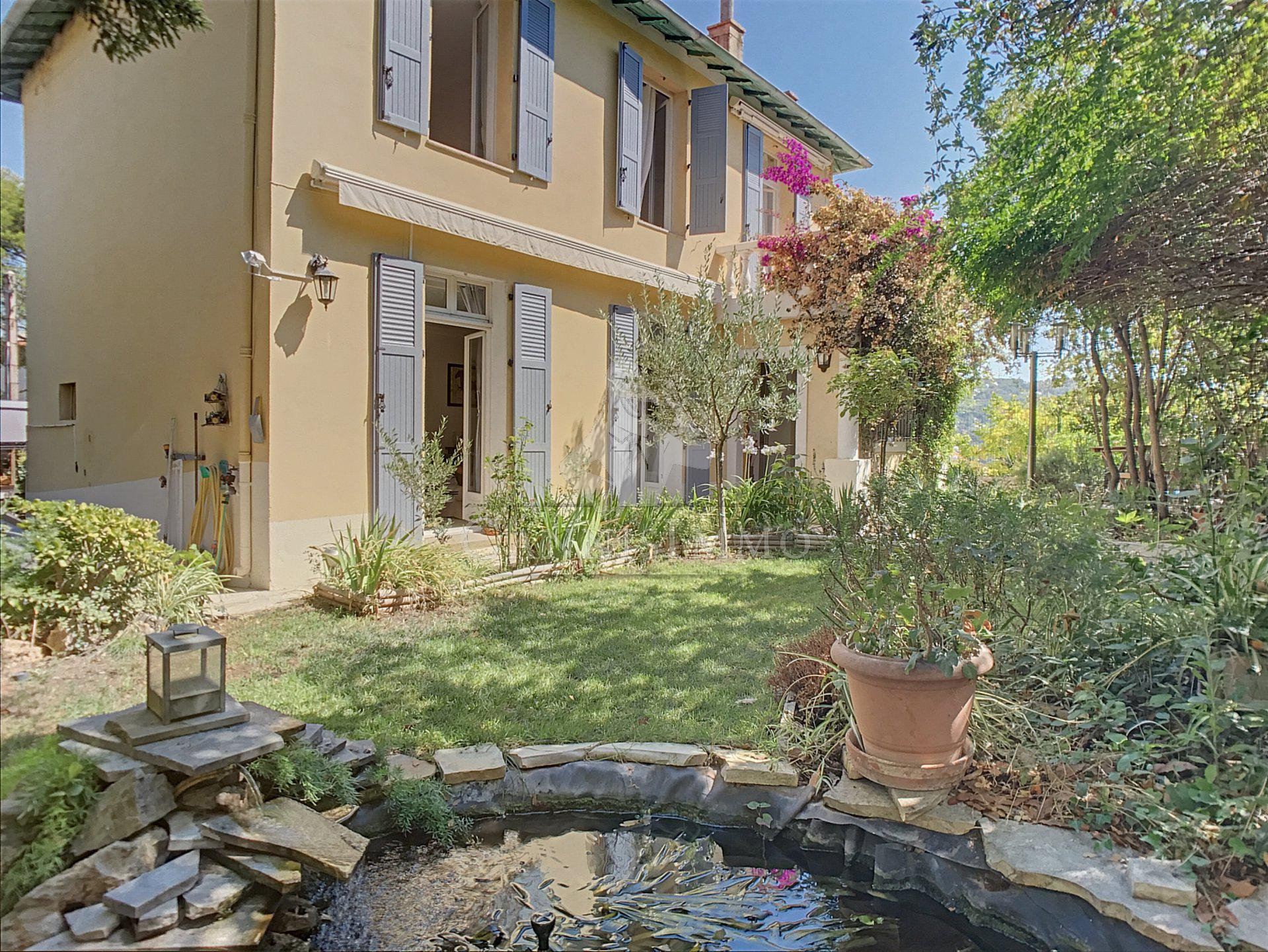 Provençal Villa in Cannes close to center