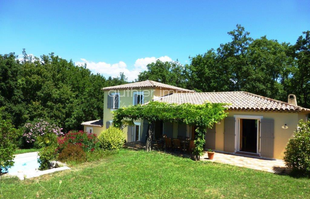 Sale Villa - Grasse Saint-Mathieu