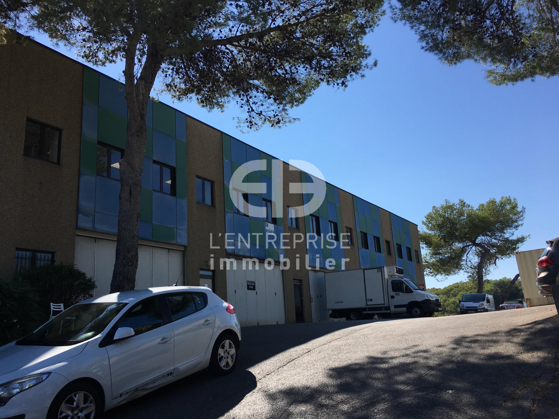 Rental Office - Vallauris