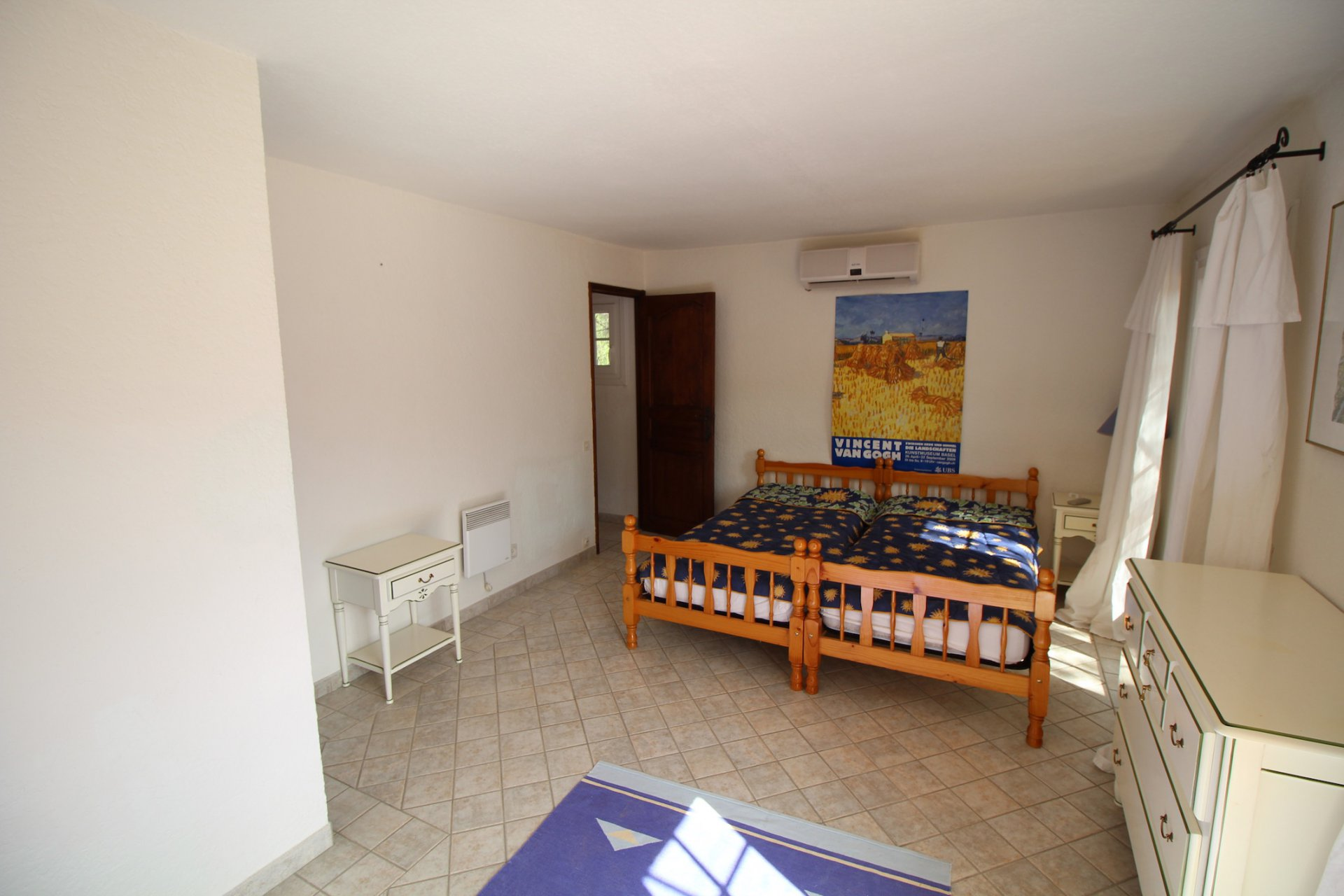Vidauban, confortable house with a lot of possibilities