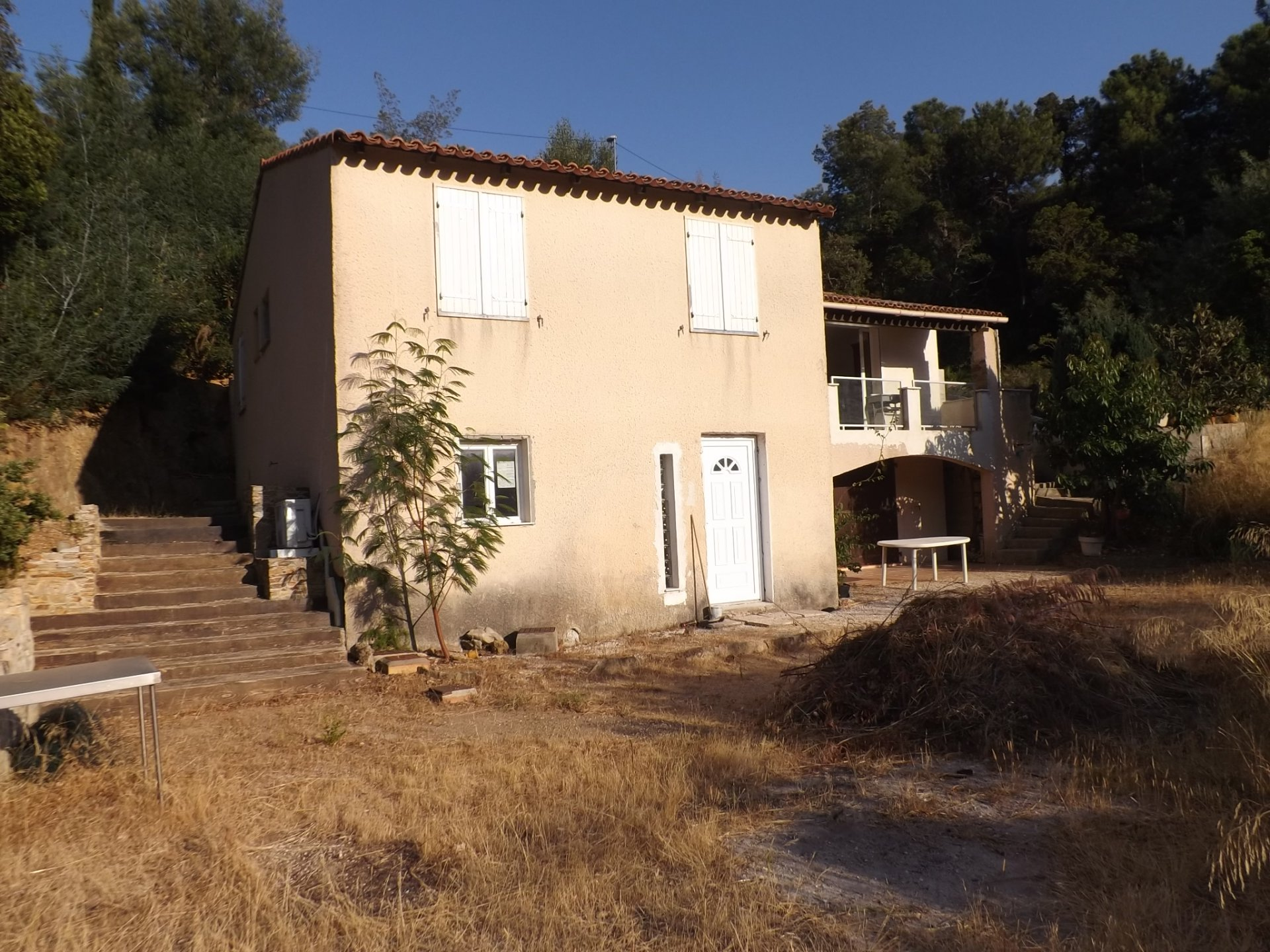 Sale House - Rayol-Canadel-sur-Mer