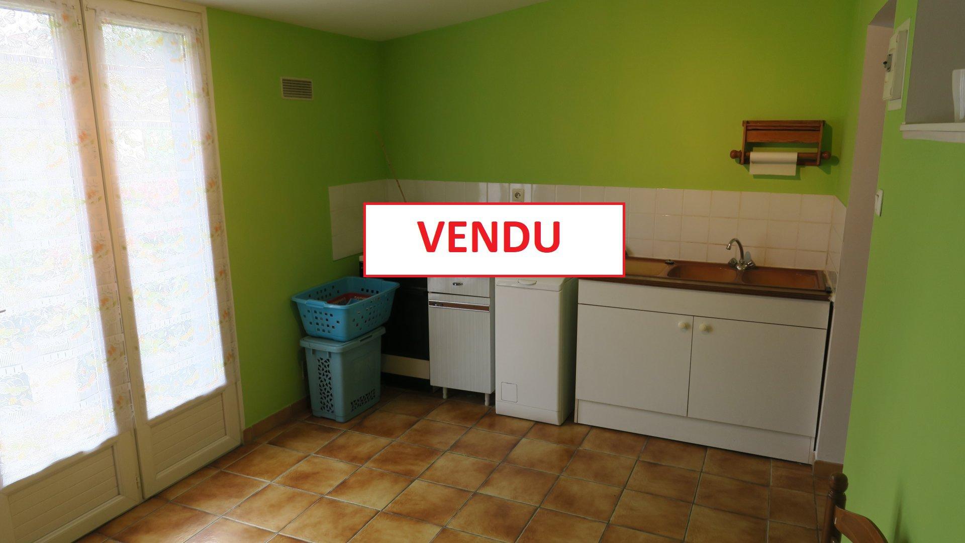 Sale House - Saint-Herblain