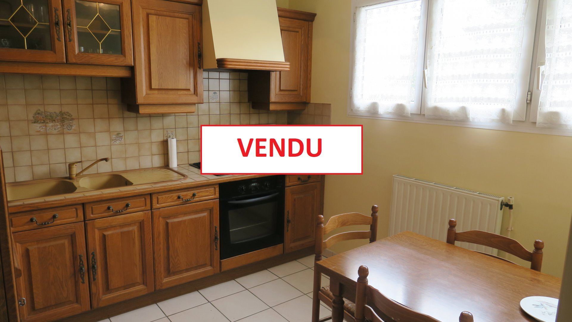 Vente Maison - Saint-Herblain