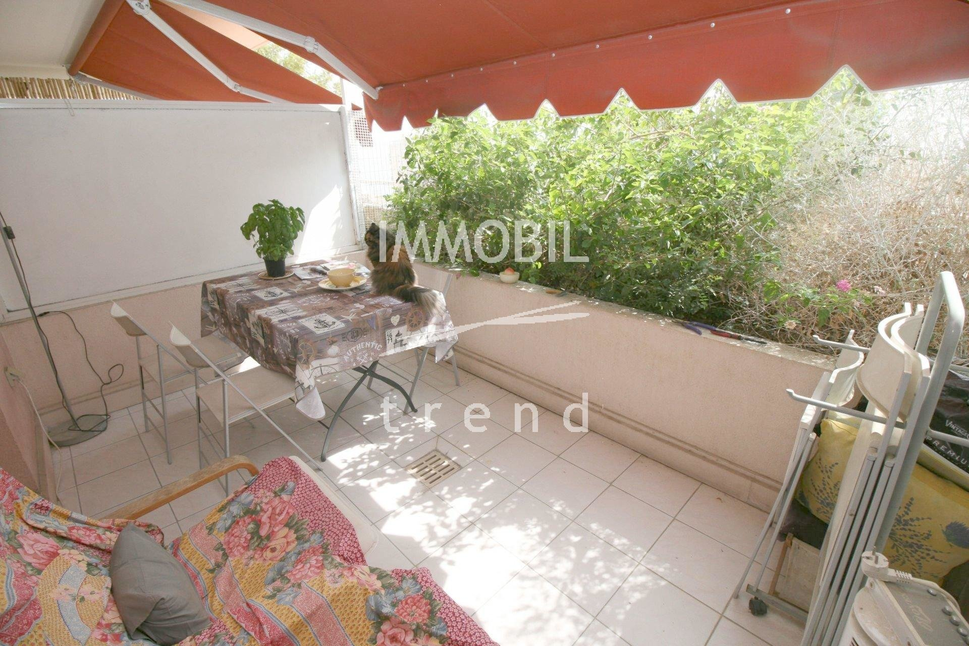 Beausoleil Real Estate | for rent furnished studio flat