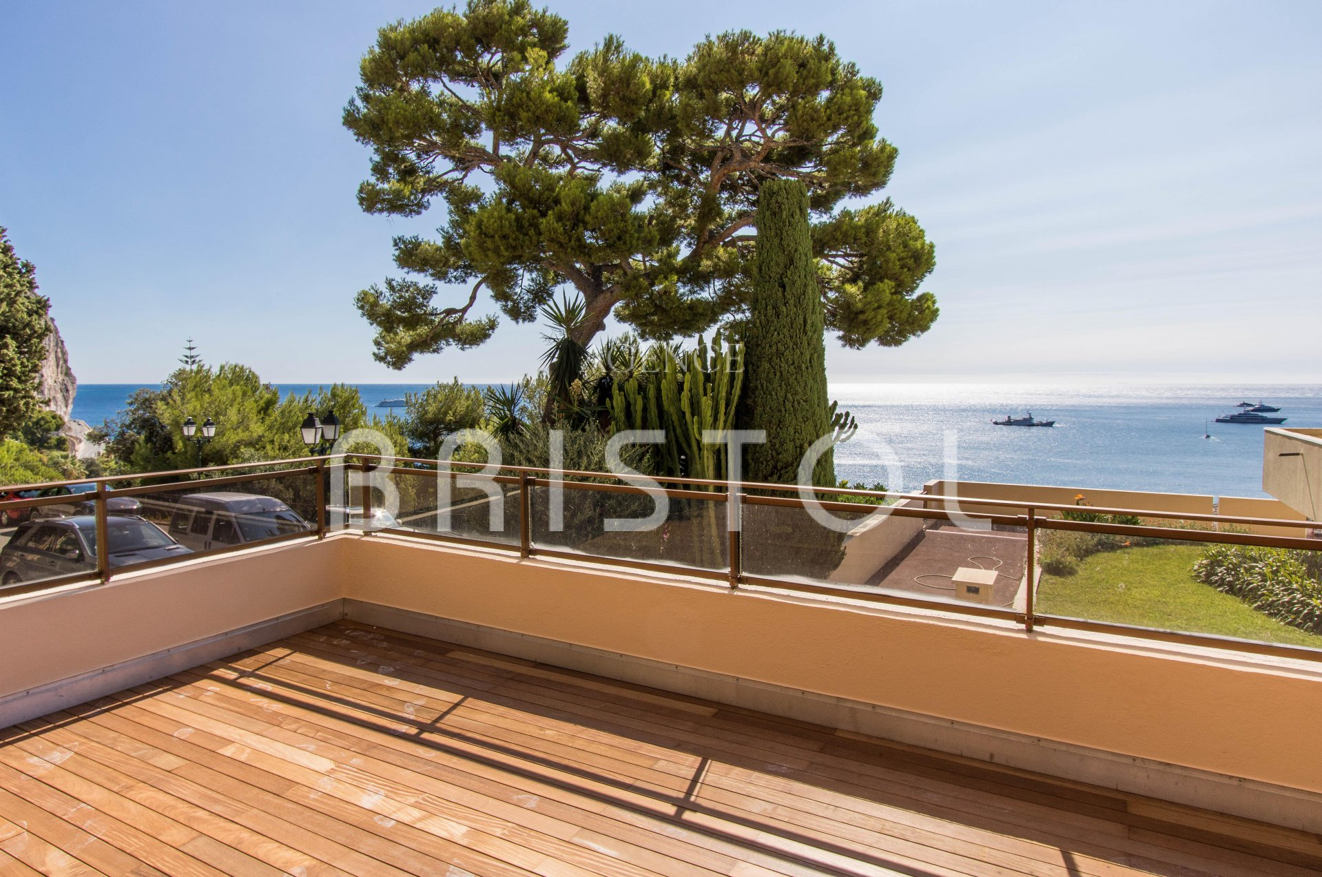 Beautiful apartment for sale in Beaulieu sur Mer  close to the beach