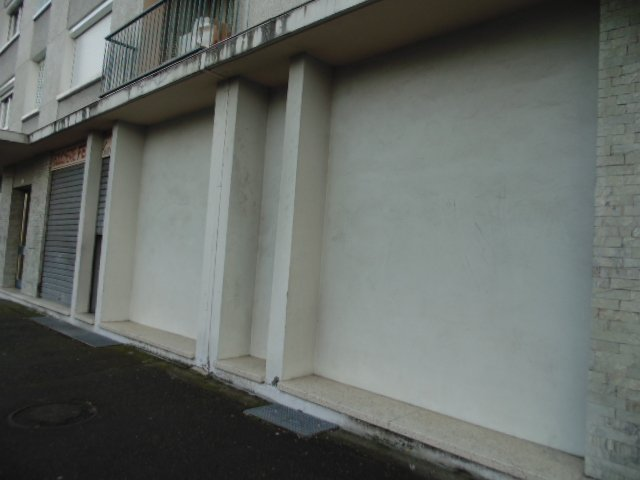 Local  ou appartement,  GRENOBLE  Albert Recoura