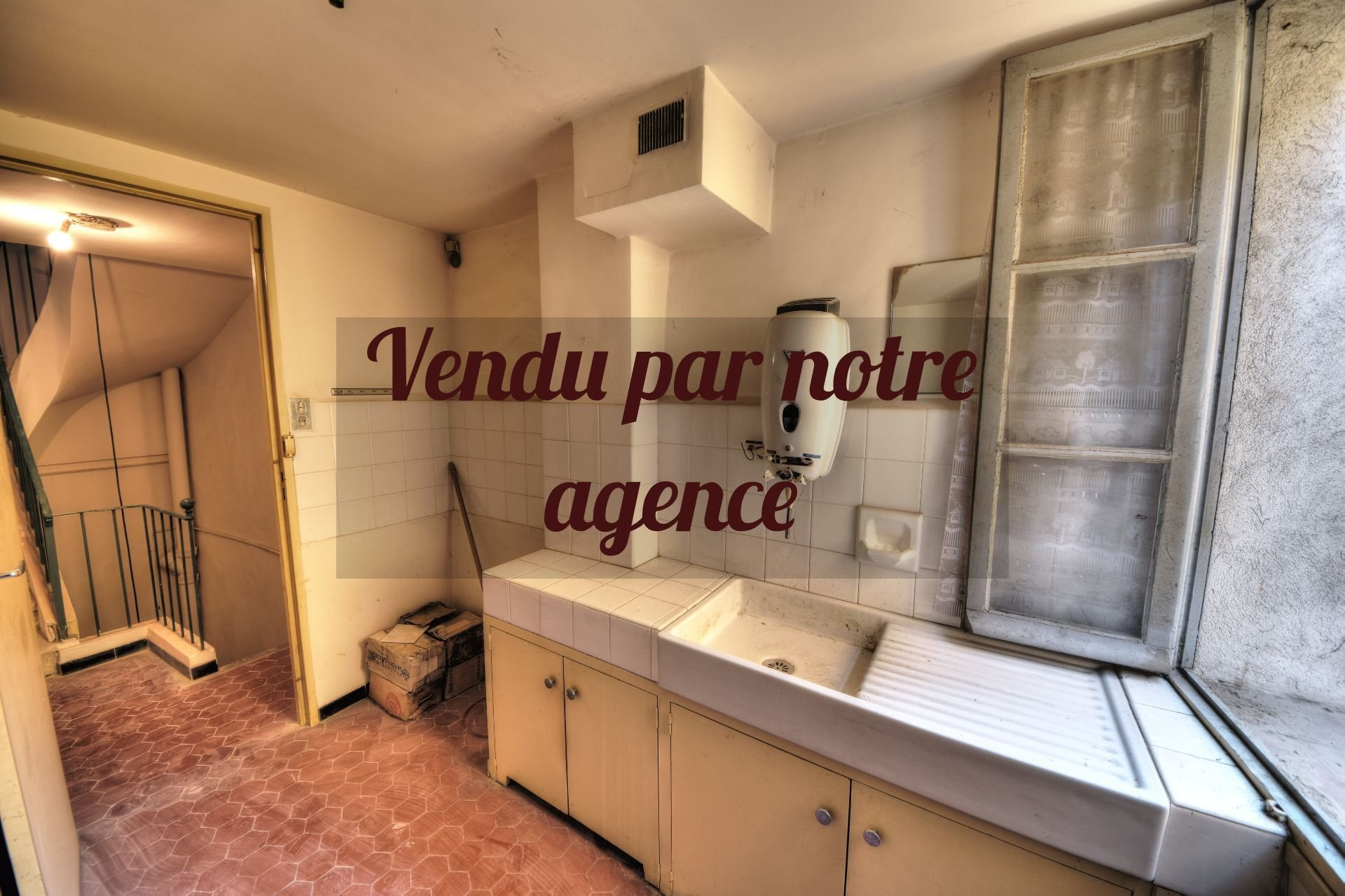 Buy Apartment Aups Provence
