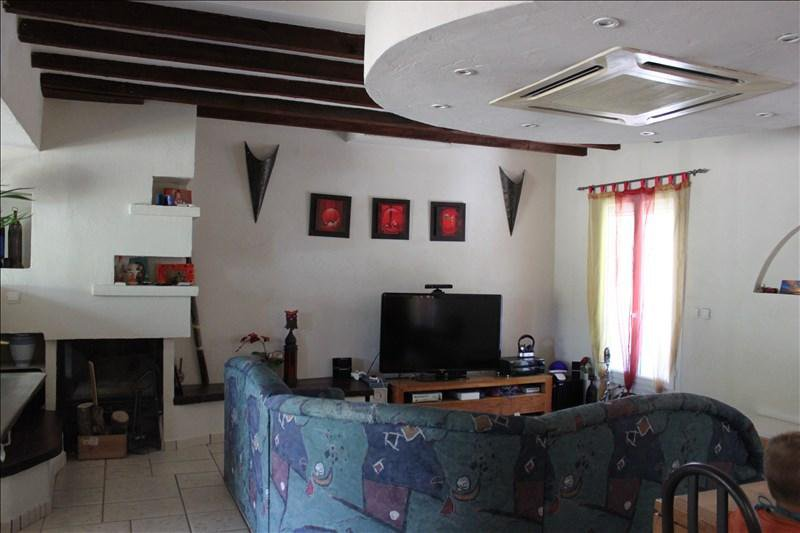 Maison de village T7 de 190m².