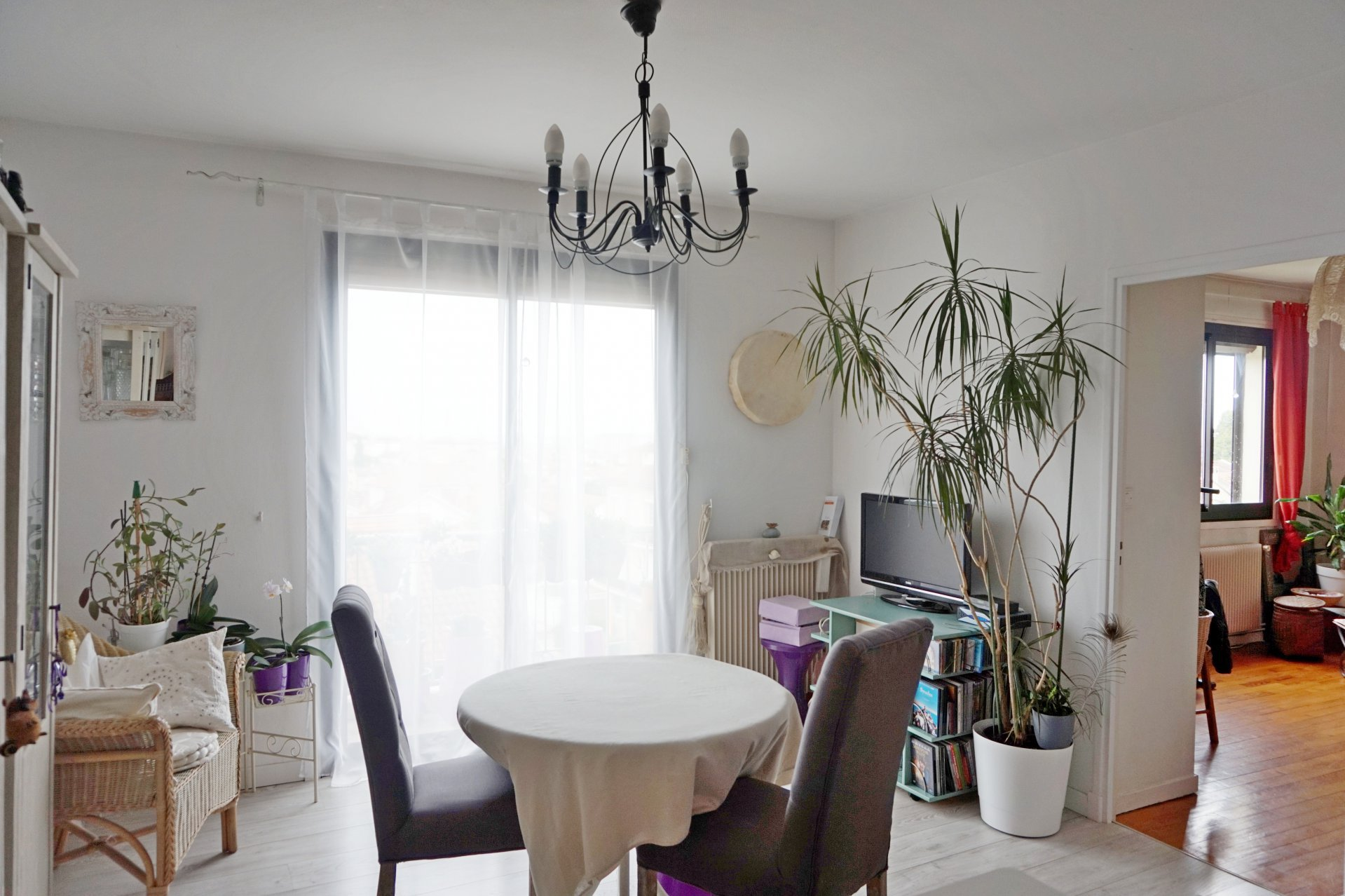 Sale Apartment - Toulouse Guilhemery