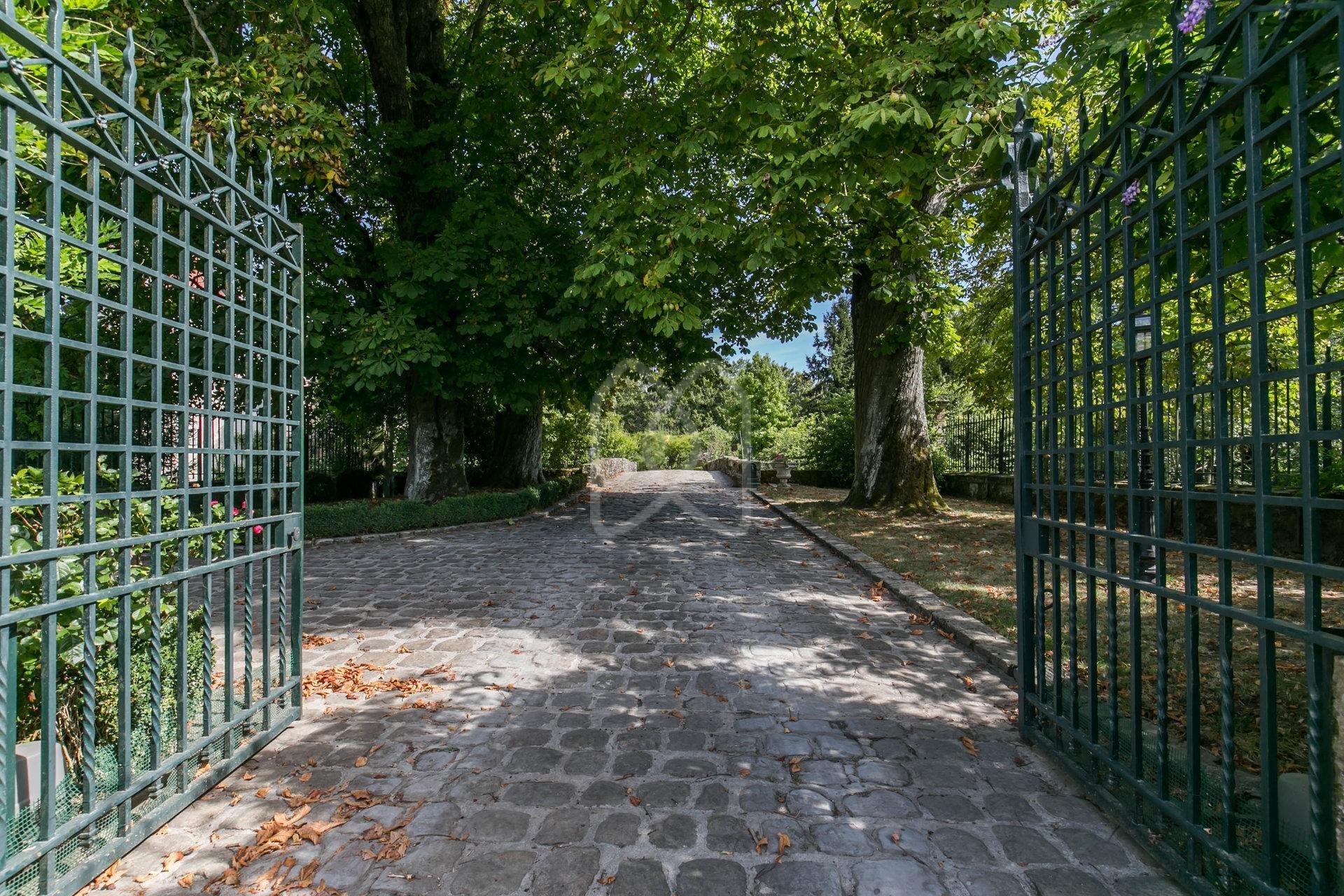 Venda Castelo - Tournan-en-Brie