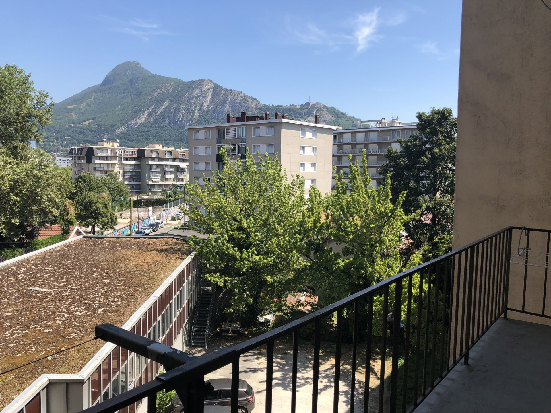 T2 Meublé + Terrasse