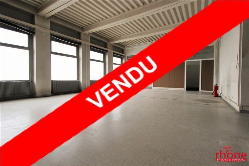 Vente Appartement - Lyon 1er Croix-Paquet